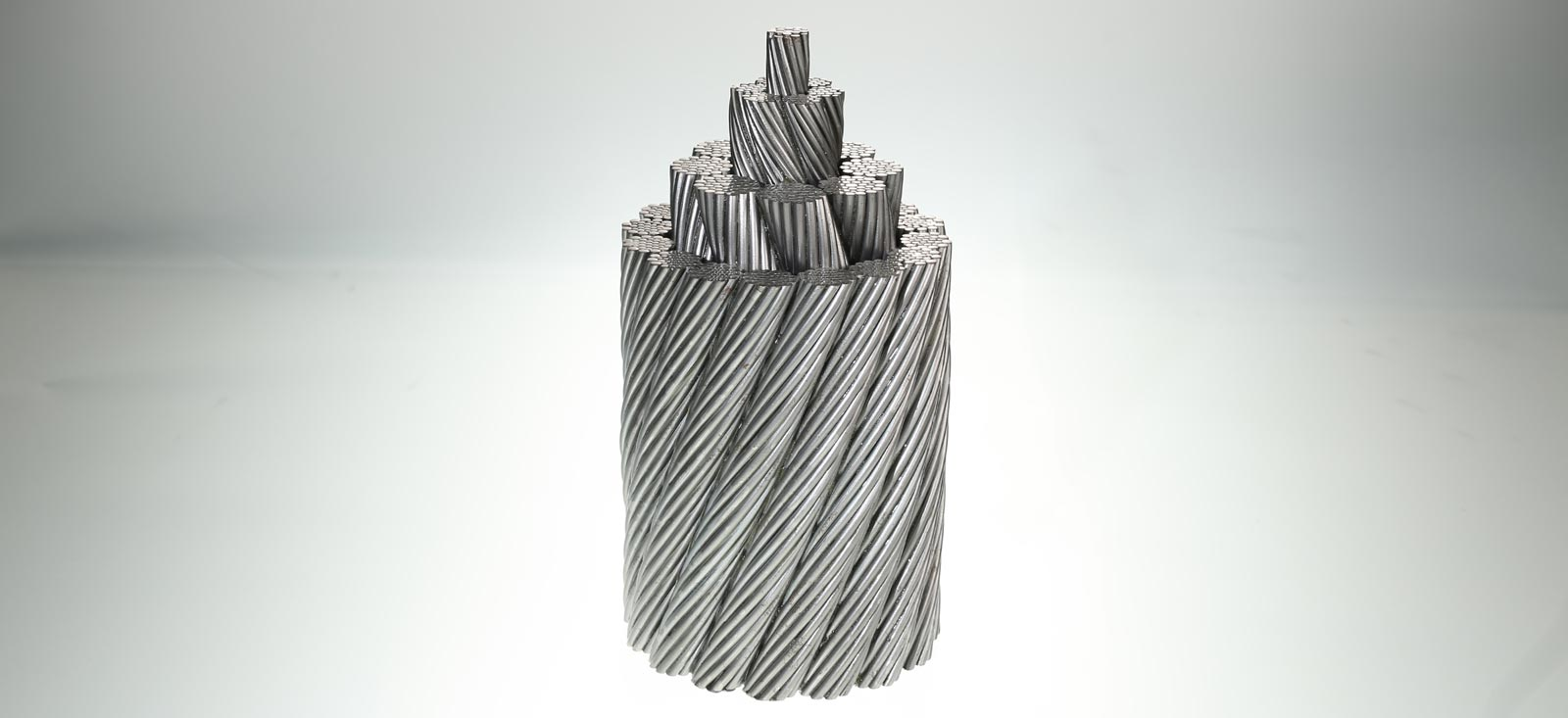 Bridon Crane & Special Application Steel Wire Ropes