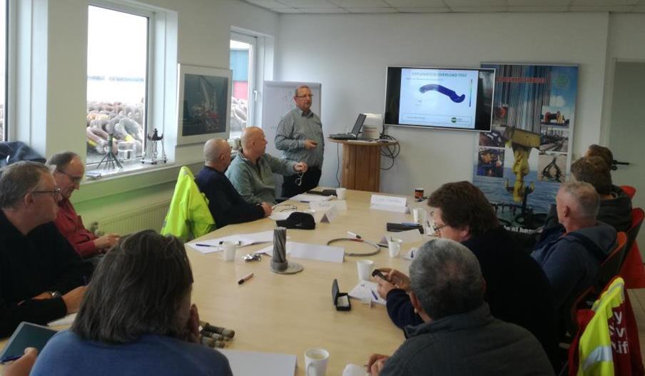 Training Courses for Rigging Equipment