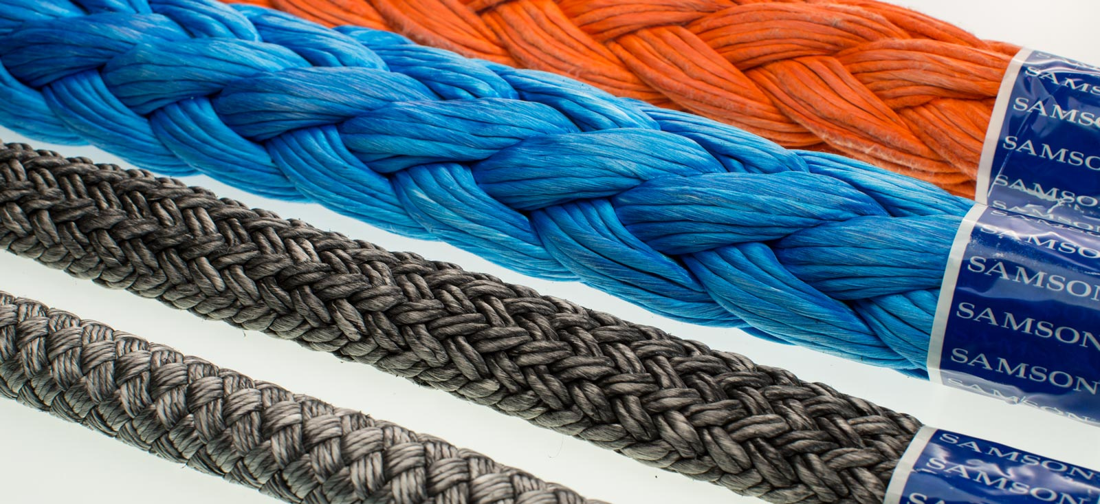 Samson Synthetic Ropes